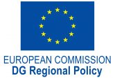 Logo European Commission DG Regional Policy