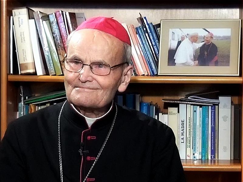 Złoty jubileusz Arcybiskupa Bolesława Pylaka