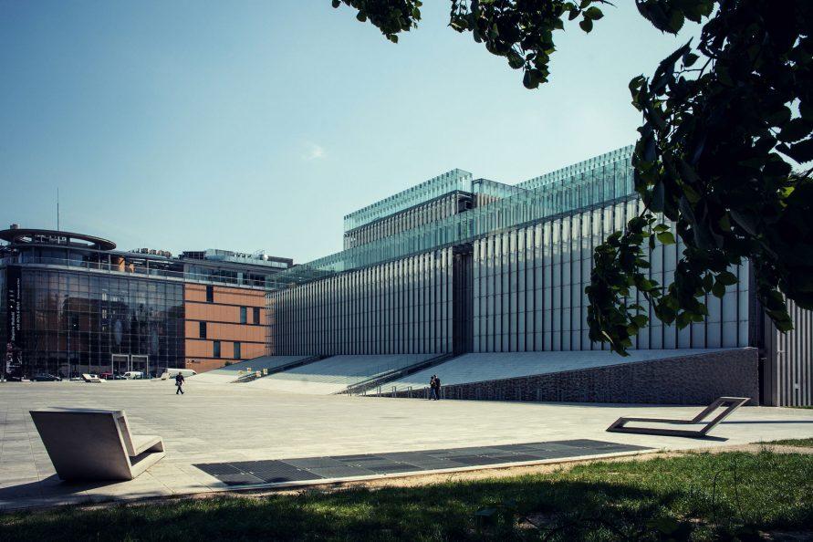 Centrum Spotkania Kultur w Lublinie