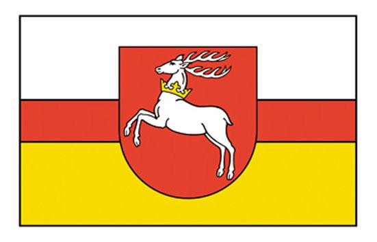 Flaga Województwa Lubelskiego
