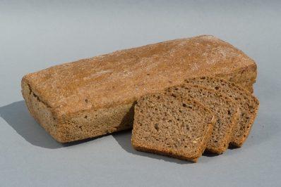 Kodenski chleb razowy zytni