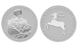 Medal Pamiątkowy Województwa Lubelskiego
