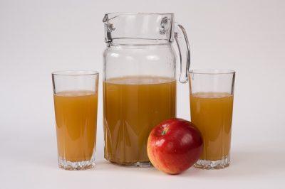 Nadwislanski sok jakblkowy