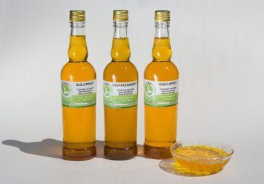 Oleje z Turzych Rogow
