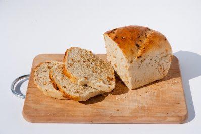 chleb niedrzwicki