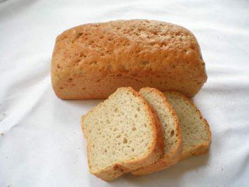 Chleb żytni tradycyjny
