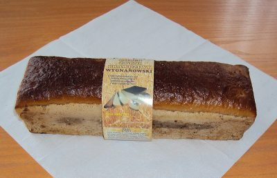 chleb zytni wygnanowski