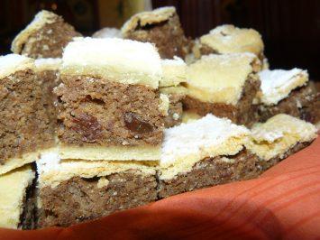 ciasto staropolskie podhoreckie