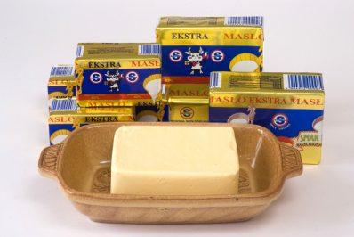 maslo z Opola Lubelskiego