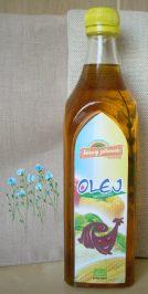 olej tarnogrodzki