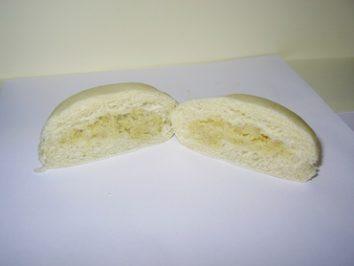 parowance z kasza jaglana
