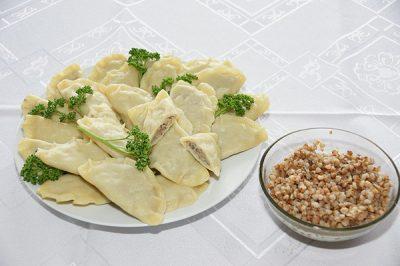 Pierogi olszewnickie