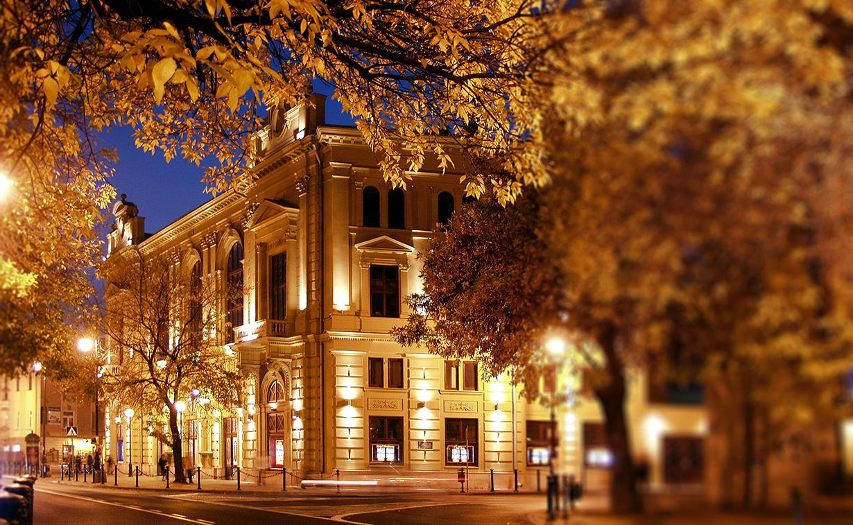 Teatr Osterwy