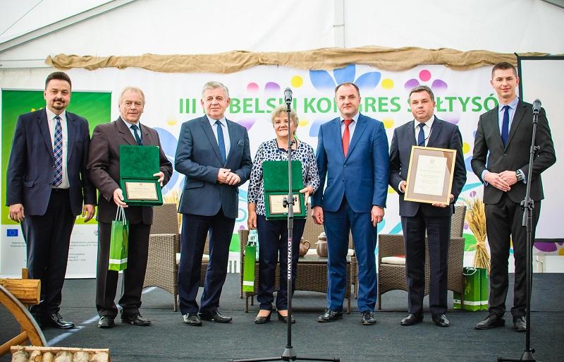 Nowe obszary współpracy na zakończenie Kongresu Inicjatyw Europy Wschodniej 2016