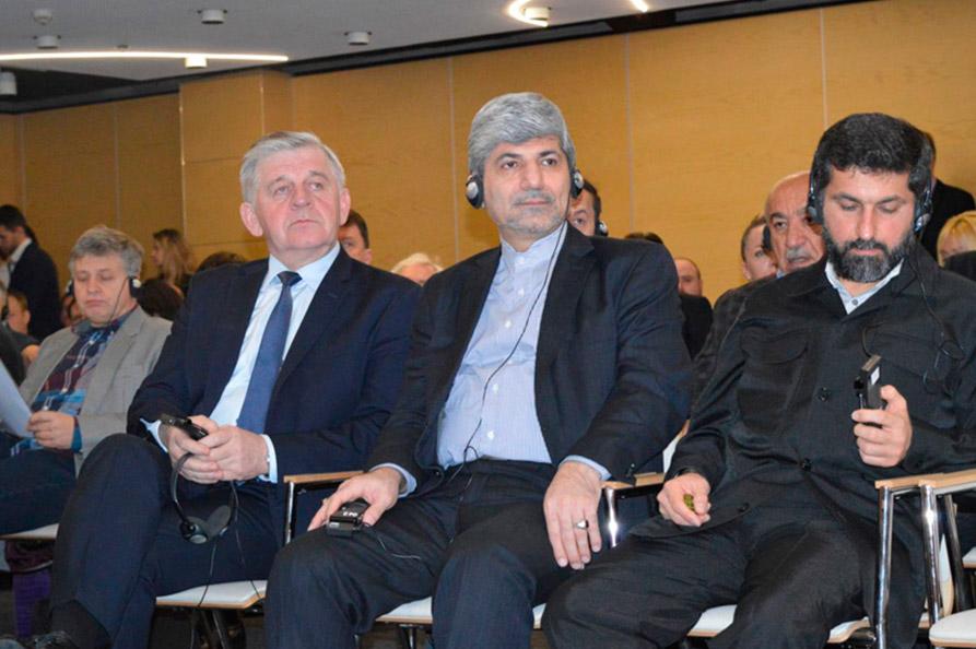 Forum Gospodarcze Polska – Iran