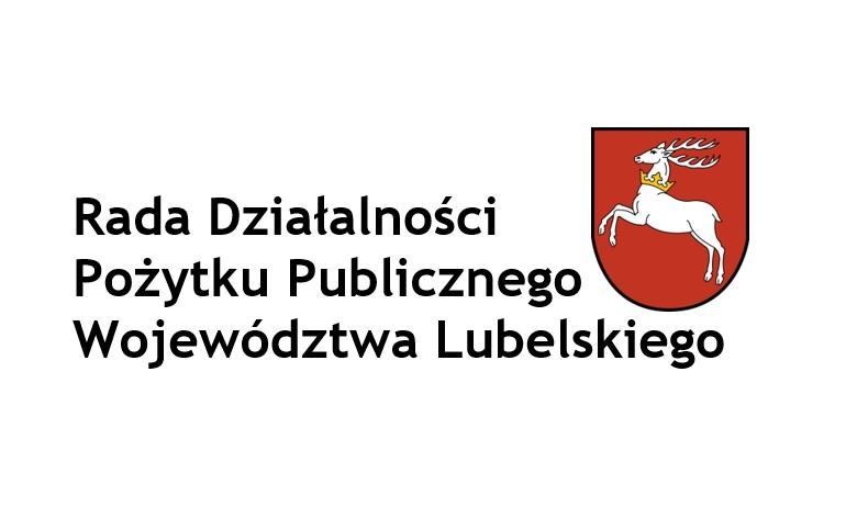 Wybory do Rady Działalności Pożytku Publicznego WL