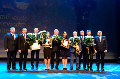 Ambasadorzy Województwa Lubelskiego 2016