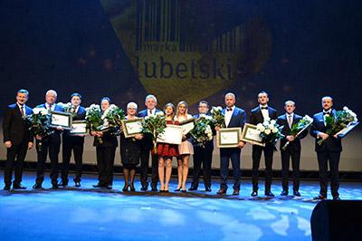 """W tym roku certyfikat """"Marka Lubelskie"""" trafił do 10 firm"""