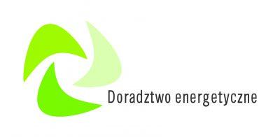 Logo doradztwa energetycznego