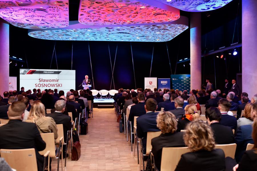 Konferencja Export – Invest Lubelskie
