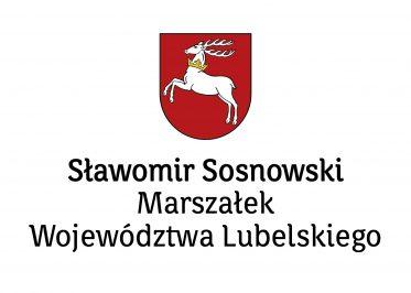 Patronat Marszałka - logo