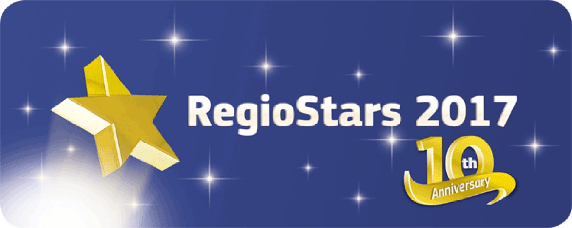 Rusza konkurs RegioStars 2017