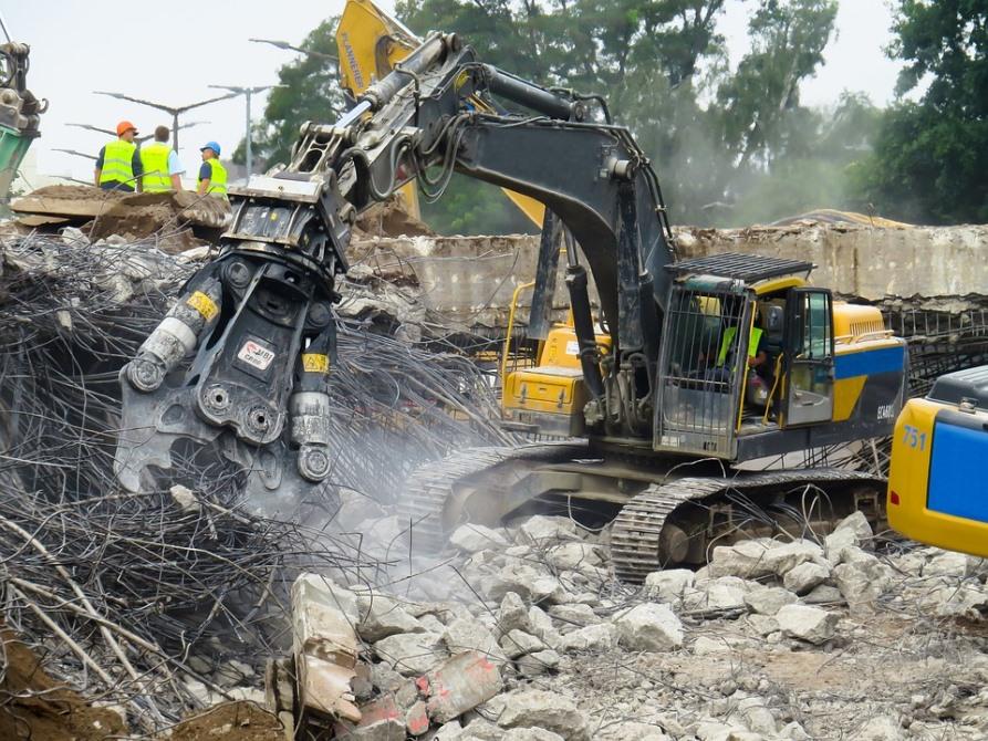 200 mln zł na odtworzenie przyrody na zniszczonych terenach