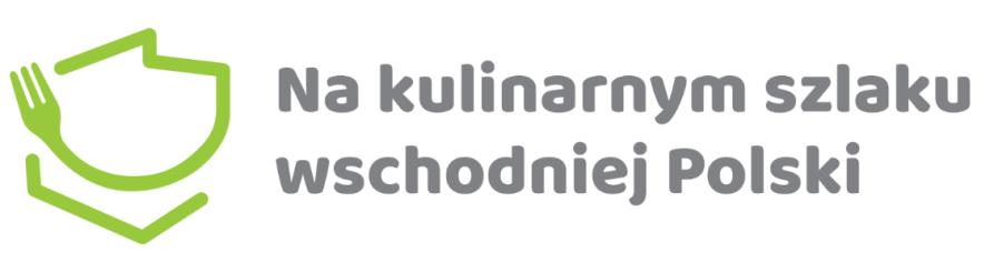 Kulinarne logo regionów wschodniej Polski wybrane!