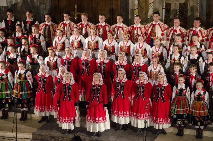Zespół Pieśni i Tańca Lublin imienia Wandy Kaniorowej