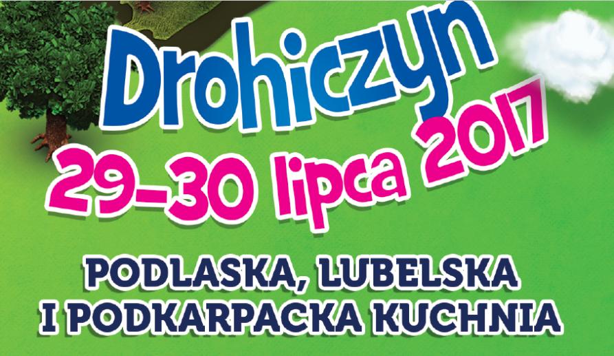 Drohiczyn – trzeci przystanek na kulinarnym szlaku wschodniej Polski