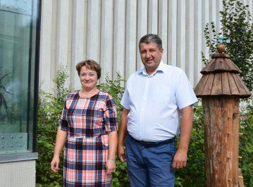 Starostowie Dożynek Wojewódzkich