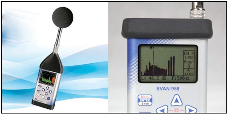 Bezpłatne badania zanieczyszczeń hałasem