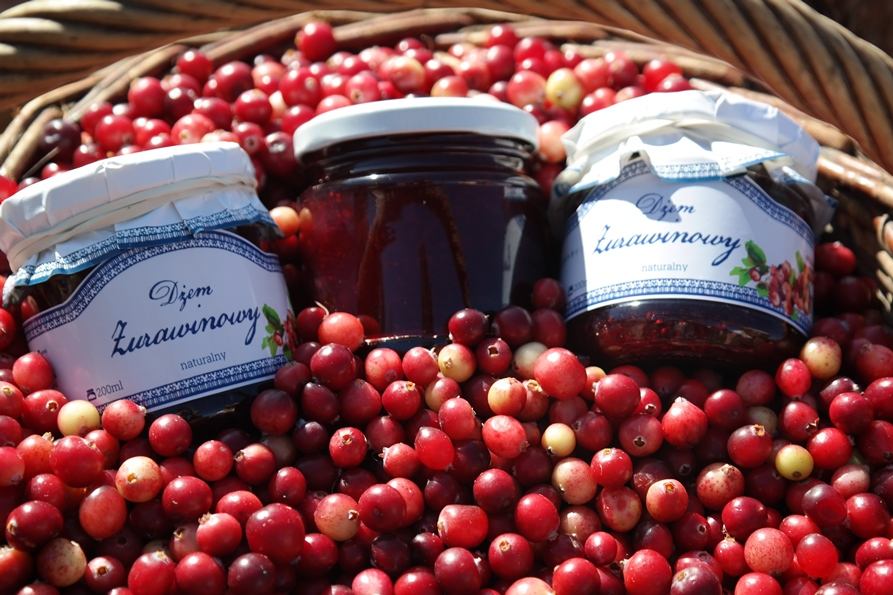 Rusza pomoc na przetwórstwo produktów rolnych