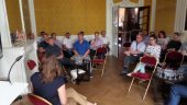 Samorządowcy i rolnicy z Lubelszczyzny w DPW