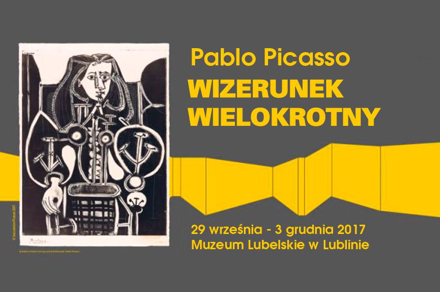 Pablo Picasso na Zamku Lubelskim