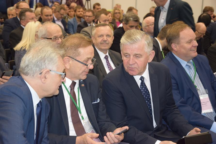 Debata o polsko-białoruskich relacjach gospodarczych