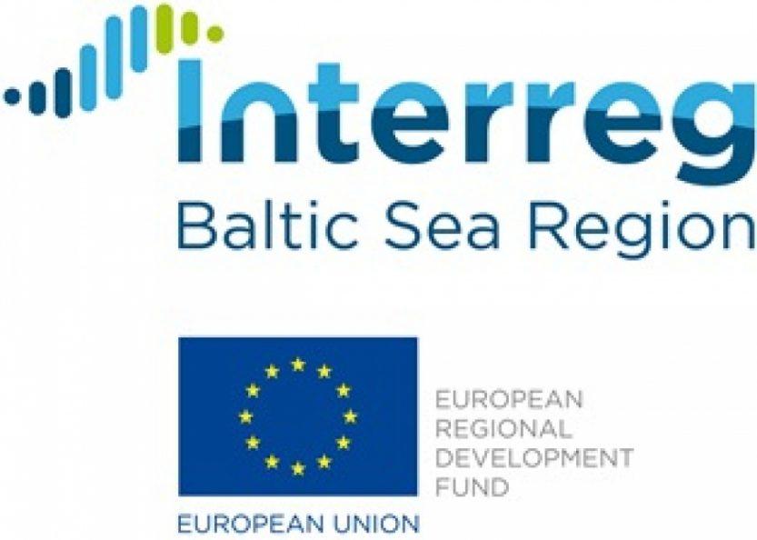 Interreg Baltic Sea Region grafika wydarzenia
