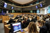 Konferencja w Parlamencie Europejskim