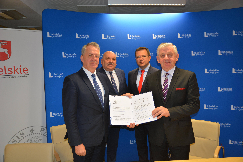 Blisko 97 mln zł trafi do szpitali wojewódzkich