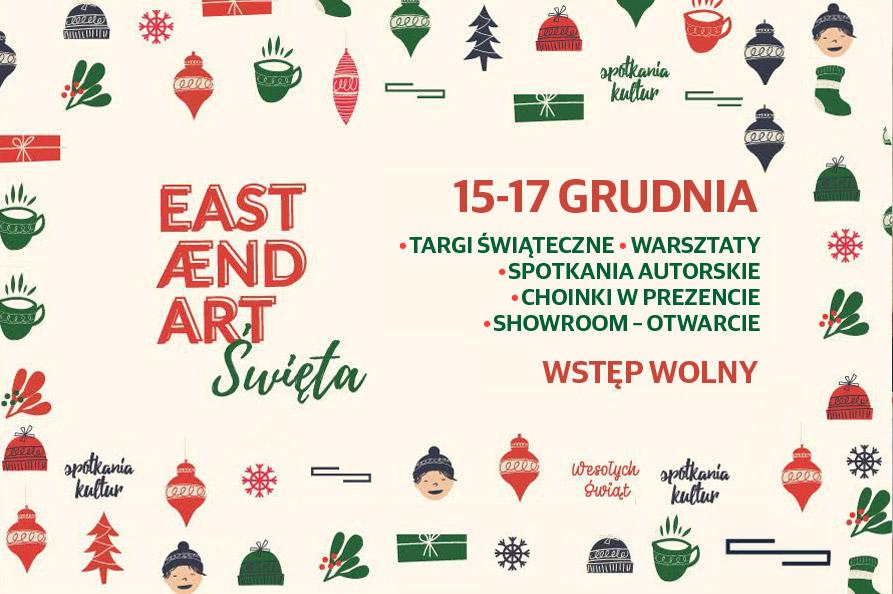 Święta w CSK – EAST ÆND ART