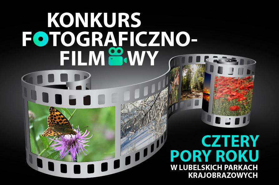 Poznaj lubelskie parki krajobrazowe i wygraj atrakcyjne nagrody!