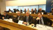 Spotkanie Grupy EPL w Komitecie Regionów