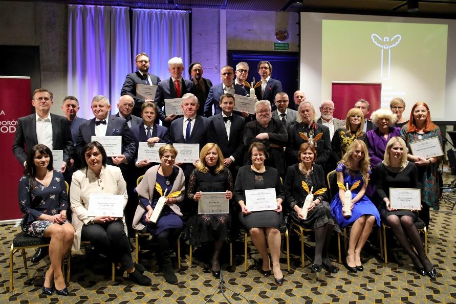 Gala Ambasadorów Wschodu 2017