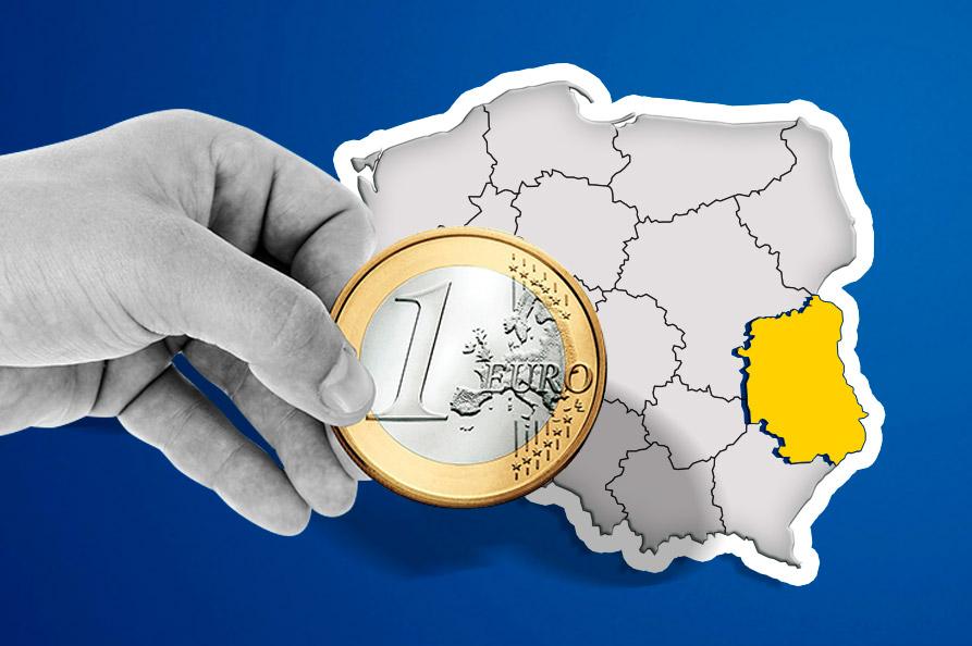 29 szans na unijne pieniądze