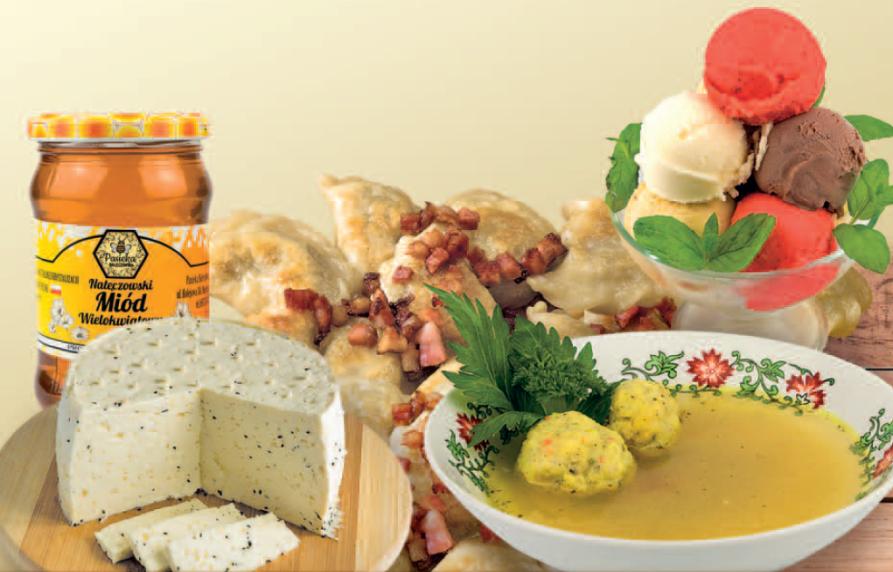 W krainie lubelskich produktów tradycyjnych