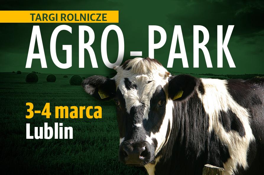 Targi Rolnicze AGRO-PARK