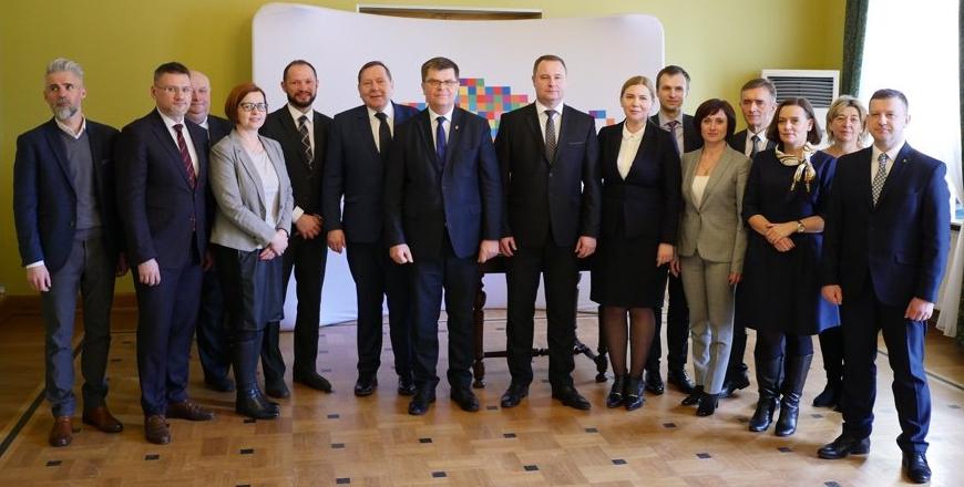 Perspektywy polsko-białoruskiej współpracy międzyregionalnej