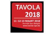 Branża spożywcza z Polski Wschodniej na targach TAVOLA w Belgii