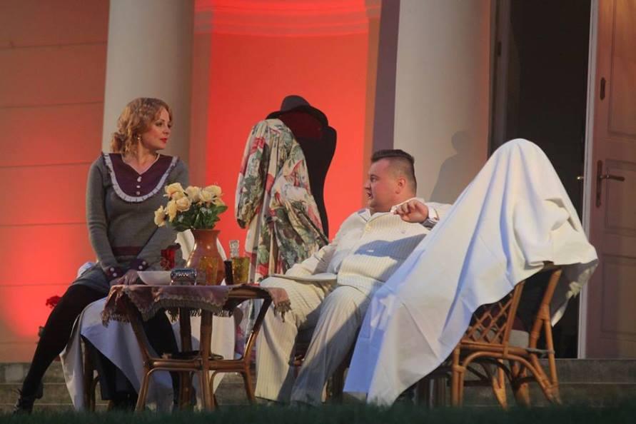 III Festiwal im. Wincentego i Franciszka Lesslów w Puławach