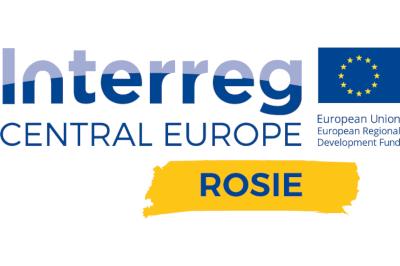 Logo projektu ROSIE
